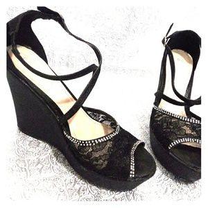 Top Moda Flirty Fashion Shoes